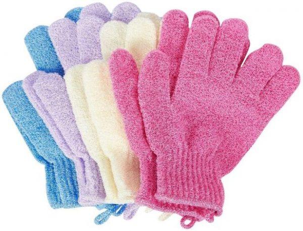 Exfoliating Gloves Ksh.650