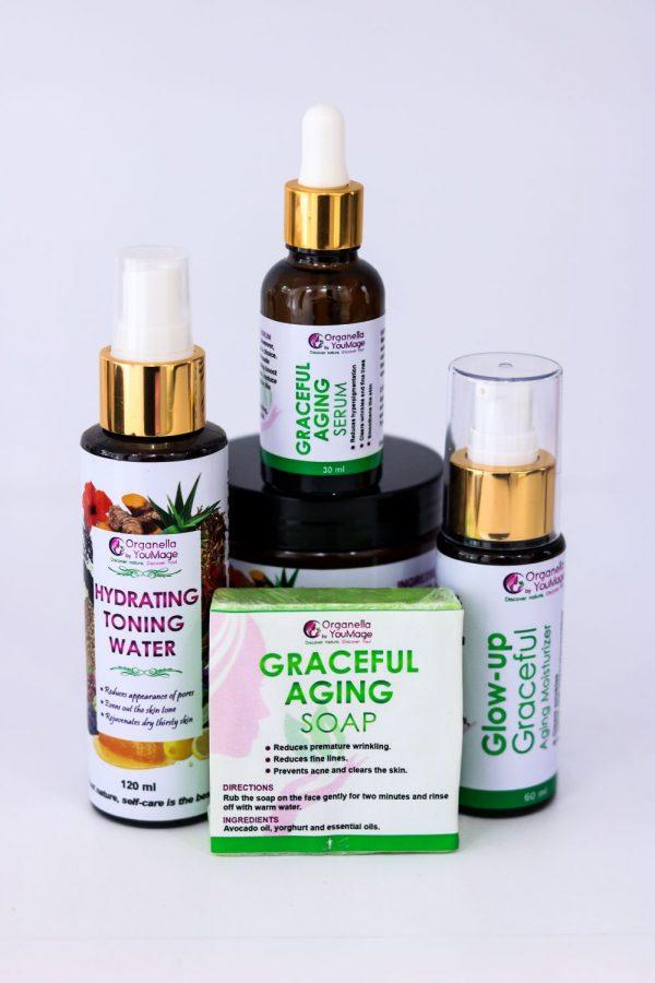 Graceful Aging Pack Ksh.4500
