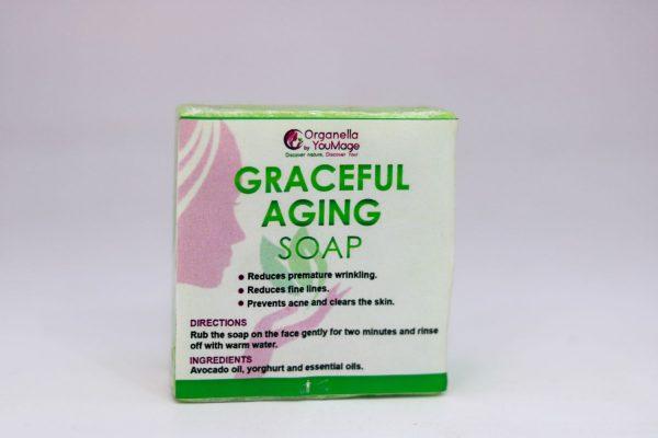 Graceful Aging Soap Ksh.600