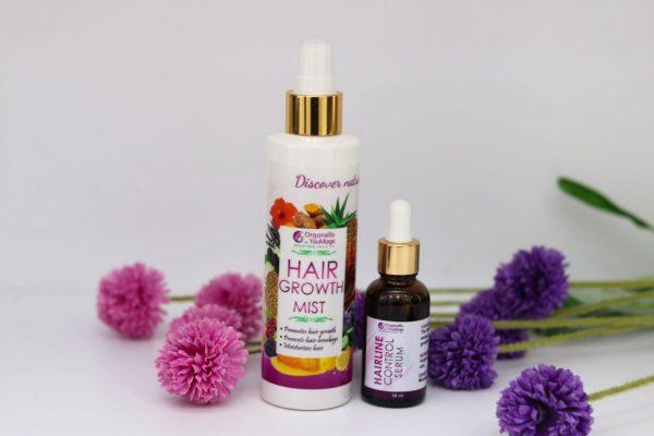 Hairline Restoration set Ksh.11001